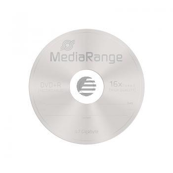 MEDIARANGE DVD+R 4.7GB 16x (25) CB MR404 Cake Box