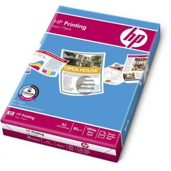 HP Normalpapier 500 Blatt DIN A4 80 g/m² (CHP210)