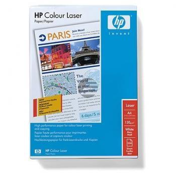 HP Normalpapier weiß 250 Blatt DIN A4 120 g/m² (CHP340RIES)
