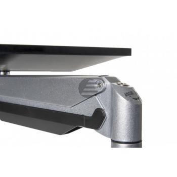 BNESO12 BAKKER SMART OFFICE 12 ARM Dual Monitor Arm Clamp + Bolt