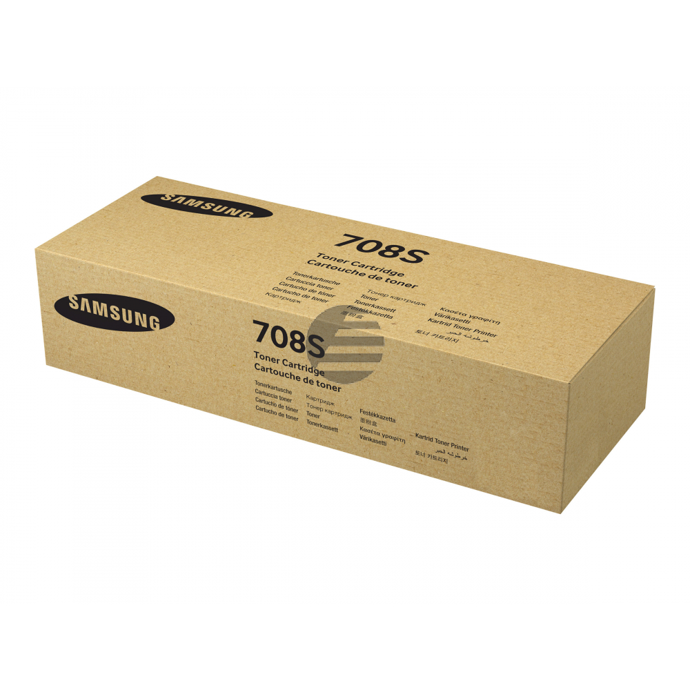 HP Toner-Kit    schwarz   LC   (SS790A, 708)