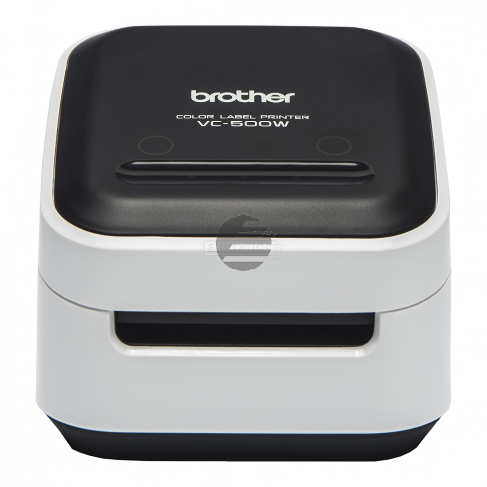 Brother P-Touch Color VC-500 W (VC500WZ1)