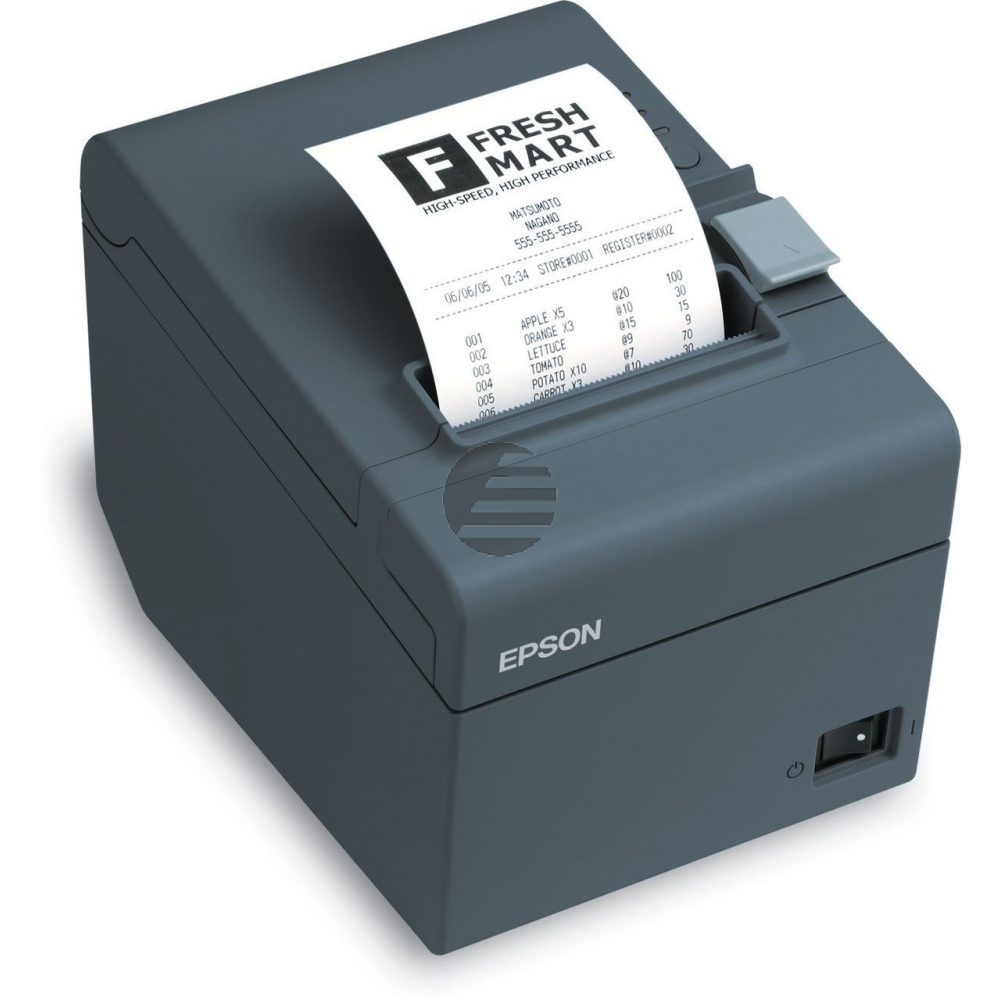 Epson TM-T 20 II (C31CD52002)