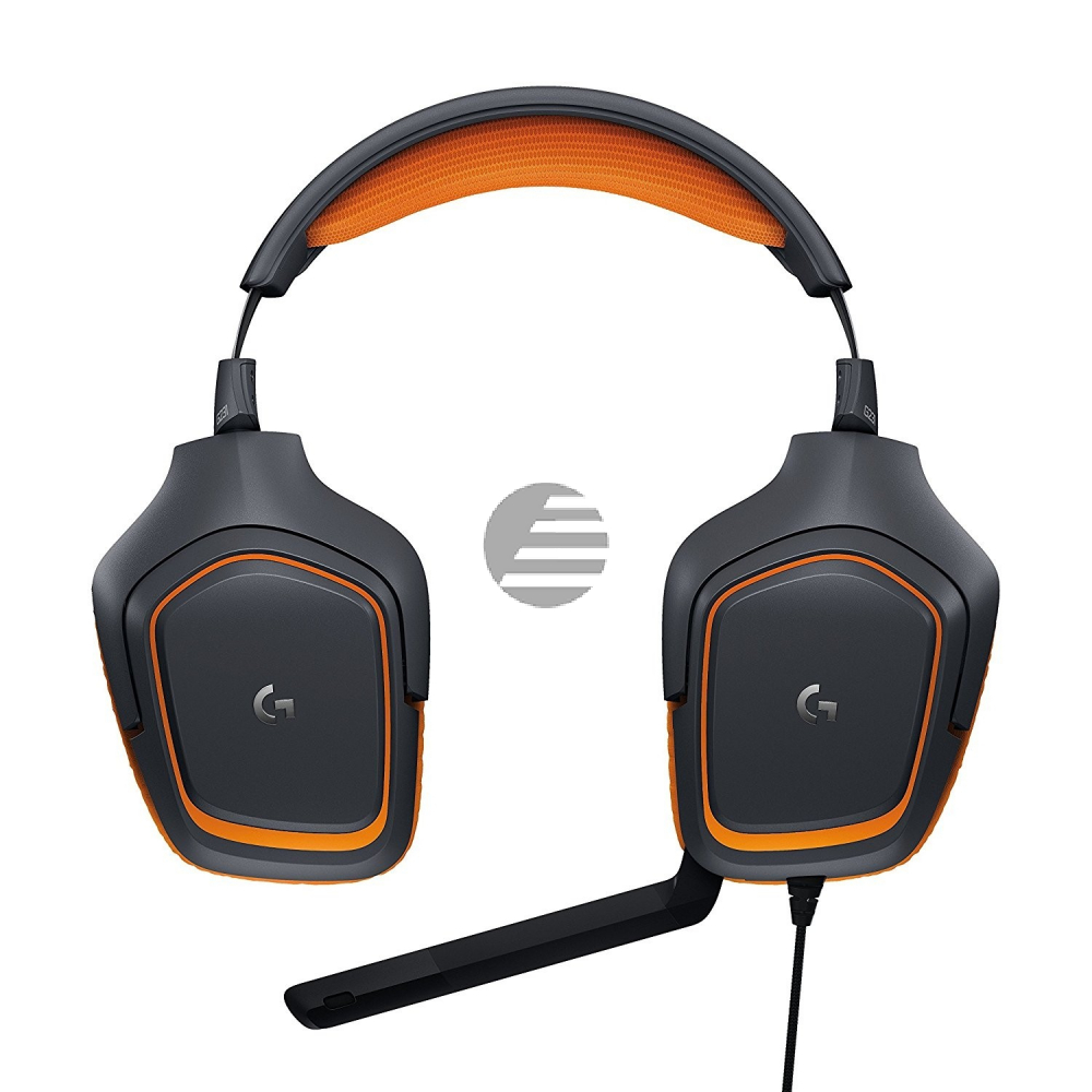 Logitech G231 Prodigy Gaming Headset (981-000627)