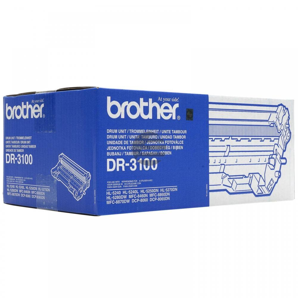 Brother Fotoleitertrommel (DR-3100)