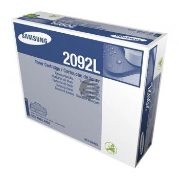 HP Toner-Kartusche schwarz HC (SV003A, 2092L)