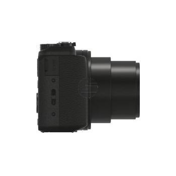 Sony DSC-HX60B Cyber-shot schwarz