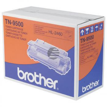 Brother Toner-Kartusche schwarz (TN-9500)