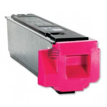 Kyocera Toner-Kit magenta (370AN410, TK-815M)