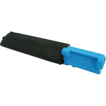 Epson Toner-Kit cyan (C13S050318, 0318)
