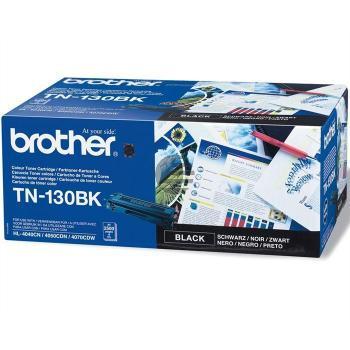 Brother Toner-Kit schwarz (TN-130BK)