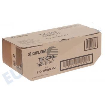 Kyocera Toner-Kit schwarz HC (1T02F90EU0, TK-320)