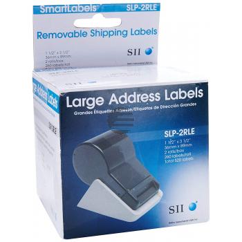Adress-Etiketten