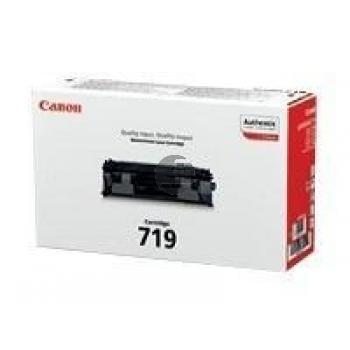 Canon Toner-Kartusche schwarz (3479B002, 719)