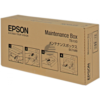 Epson Maintenance-Kit (C13T619300, T6193)
