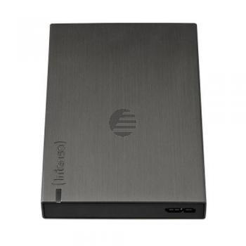 INTENSO 2.5 HDD FESTPLATTE EXTERN 1TB 6028660 USB 3.0 Memory Board anthrazit