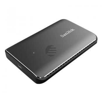 SANDISK EXTREME 900 FESTPLATTE EXTERN SDSSDEX2-480G-G25 480GB tragbar