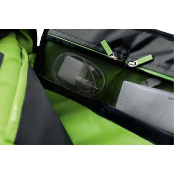 LEITZ Smart Traveller Complete 60390095 7,5x27x37cm schwarz