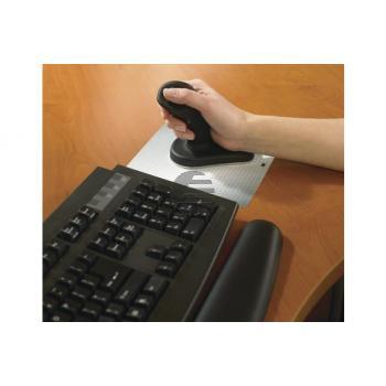 3M Computer Maus EM550GPL ergonomisch schwarz