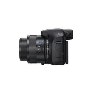 Sony DSC-HX350B Kompaktkamera, schwarz