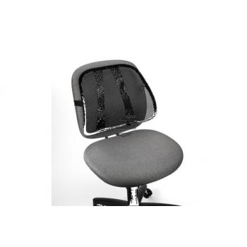 fellowes ergonom r ckenst tze 8036501 netz. Black Bedroom Furniture Sets. Home Design Ideas