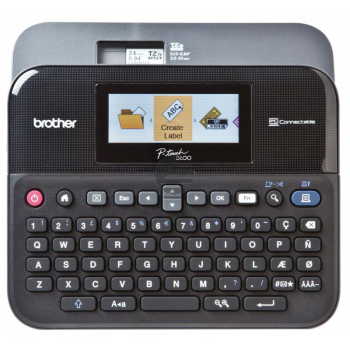 Brother P-Touch D 600 VP (PTD600VPZG1)