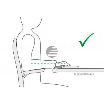 BAKKER Goldtouch Wrist Rest ergonomische Handballenauflage