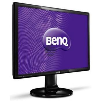 Benq GL2460HM 24 Wide TFT LED-BL 16:9 1920 x 1080 HDMI DVI-D HDCP