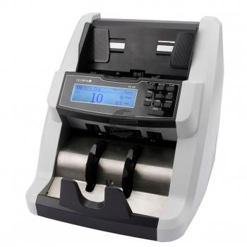 Geldzählmaschinen