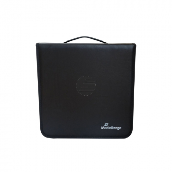 CD/DVD Taschen