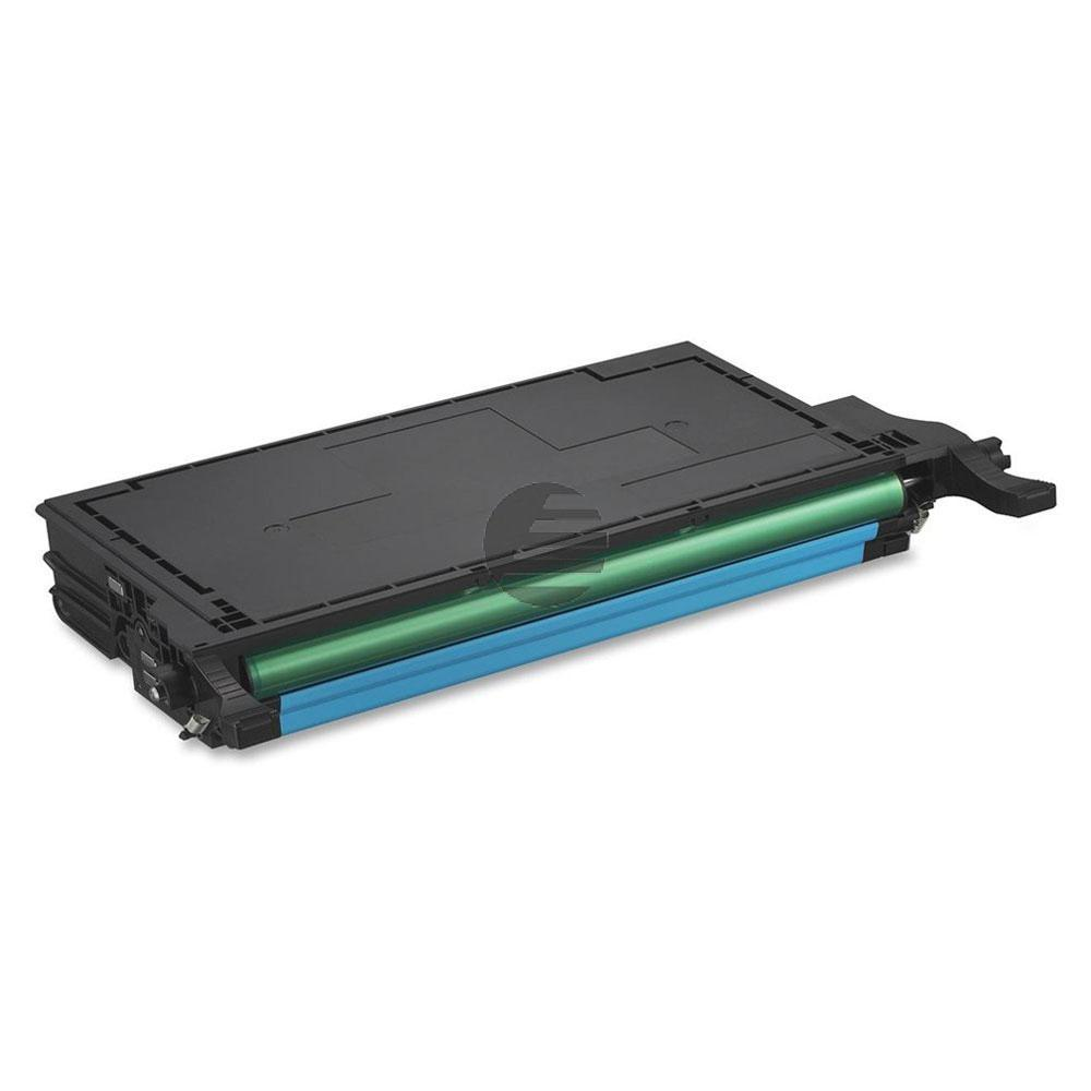 HP Toner-Kit cyan (ST880A, C660)
