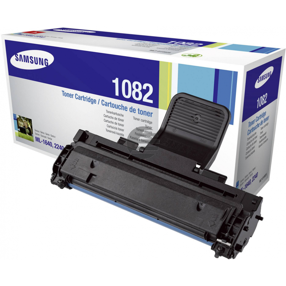 Samsung Toner-Kartusche schwarz (SU781A, 1082)