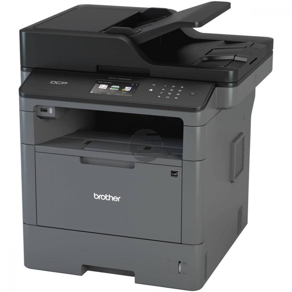 Brother DCP-L 5500 DN (DCPL5500DNG1)