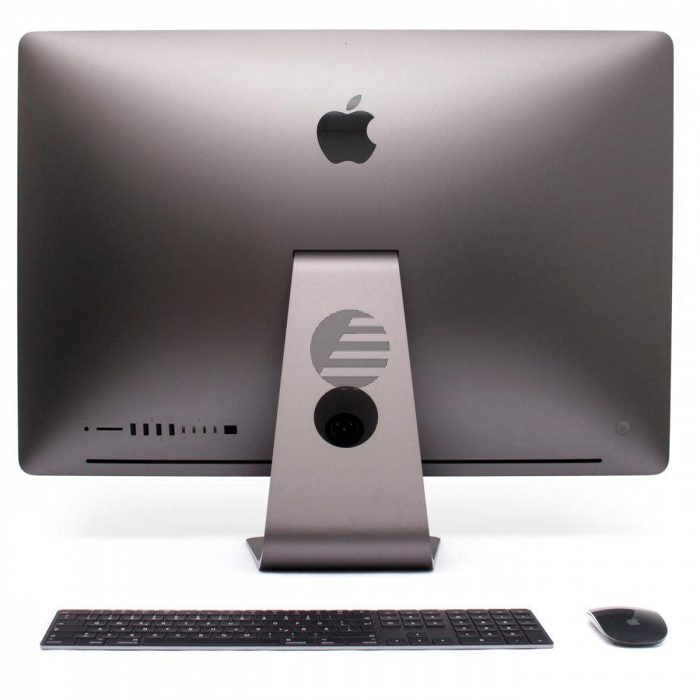 Apple iMac Pro 5K (27'', 3,2 GHz 8-Core, 32 GB, 1 TB SSD, Radeon Pro Vega 56)