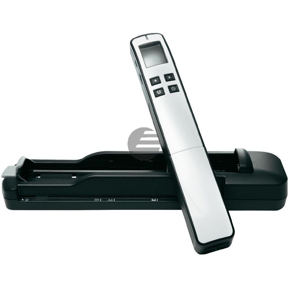 AVISION MIWAND 2 SCANNER WEISS 000-0783C-01G Mobil/WiFi/Farbe