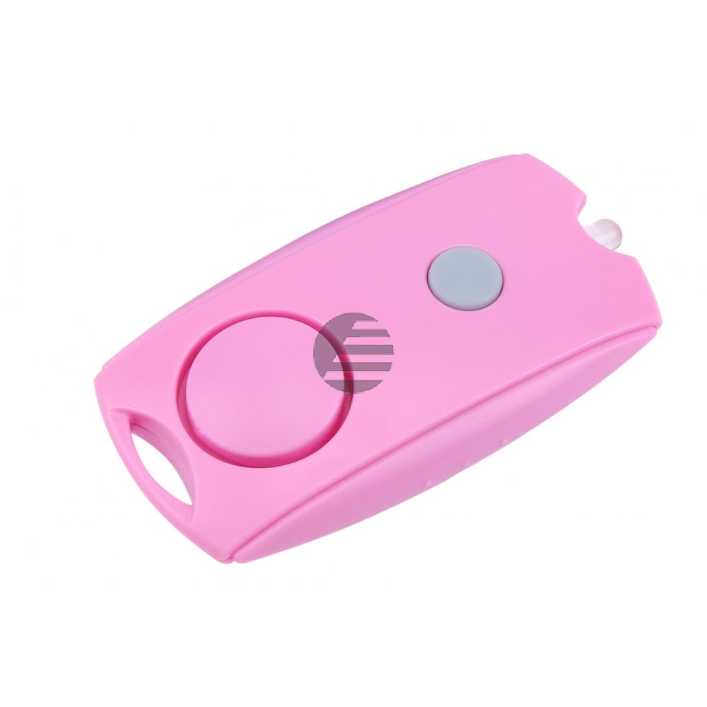 OLYMPIA PANIKALARM PA100 5969 pink