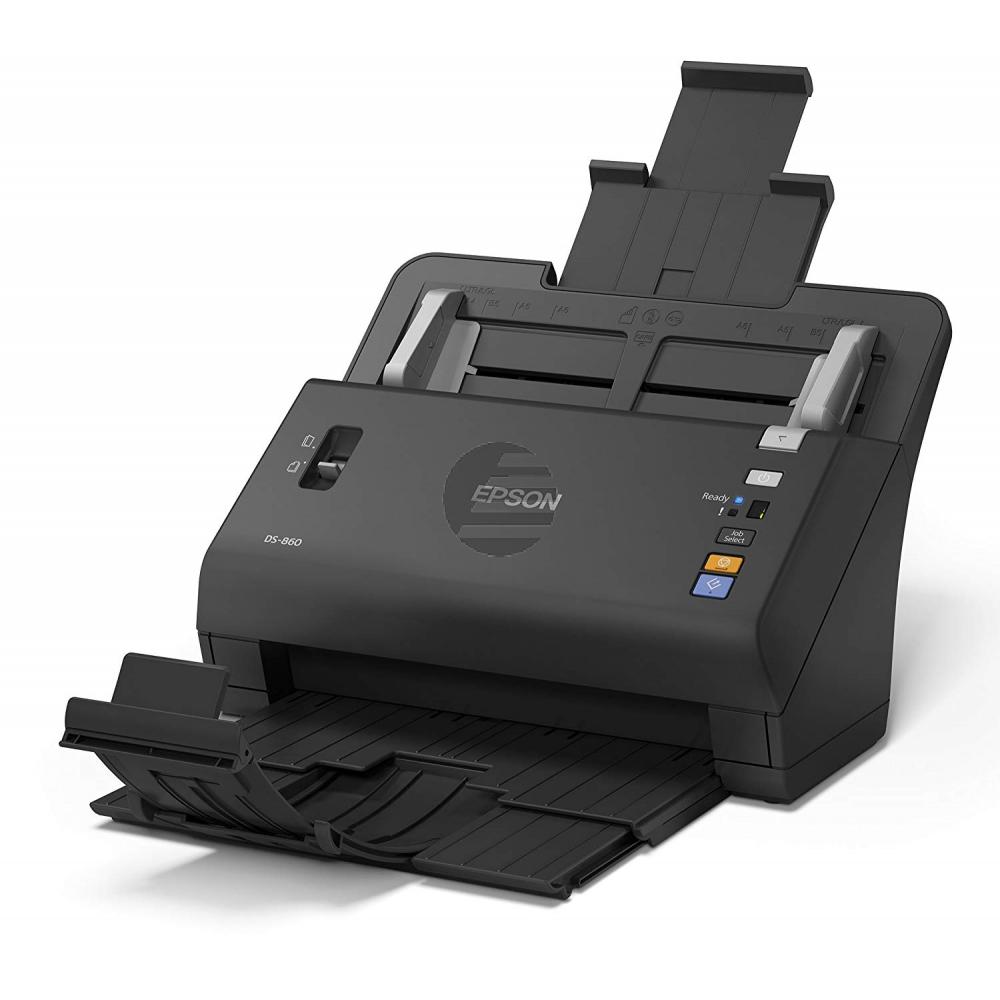 Epson WF DS 860 N (B11B222401BT)