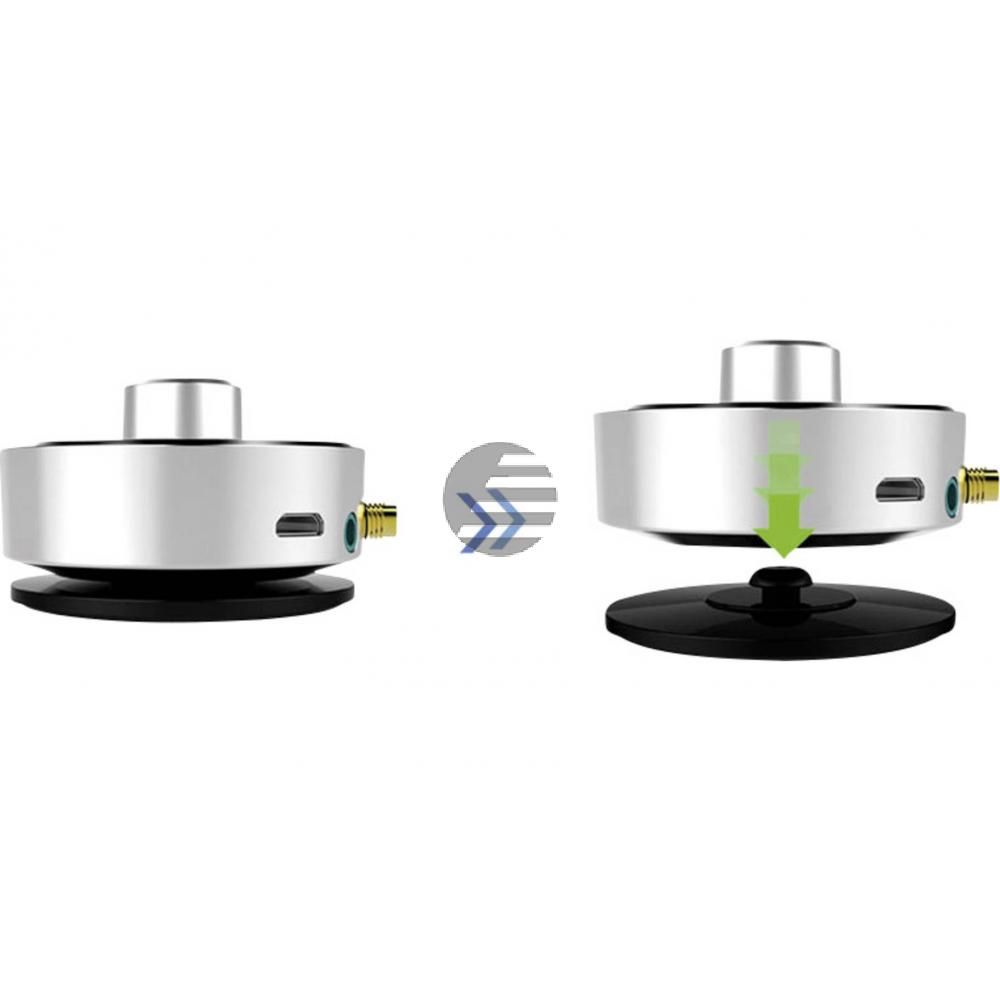 Albrecht DR 54 DAB+ Funkadapter fürs Autoradio oder Wohnzimmer