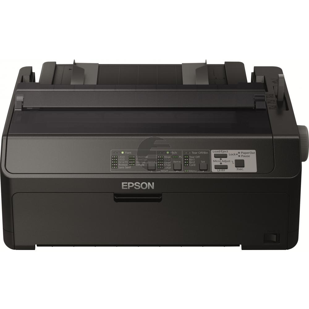 Epson LQ 590 II N (C11CF39402A0)