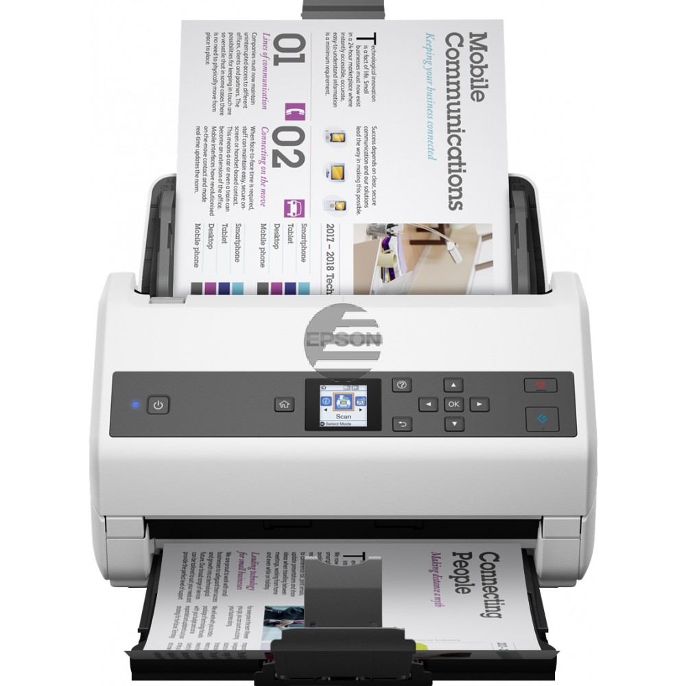 Epson WorkForce DS-970 (B11B251401)