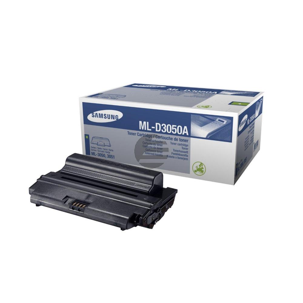 HP Toner-Kit schwarz (SV443A, 3050)