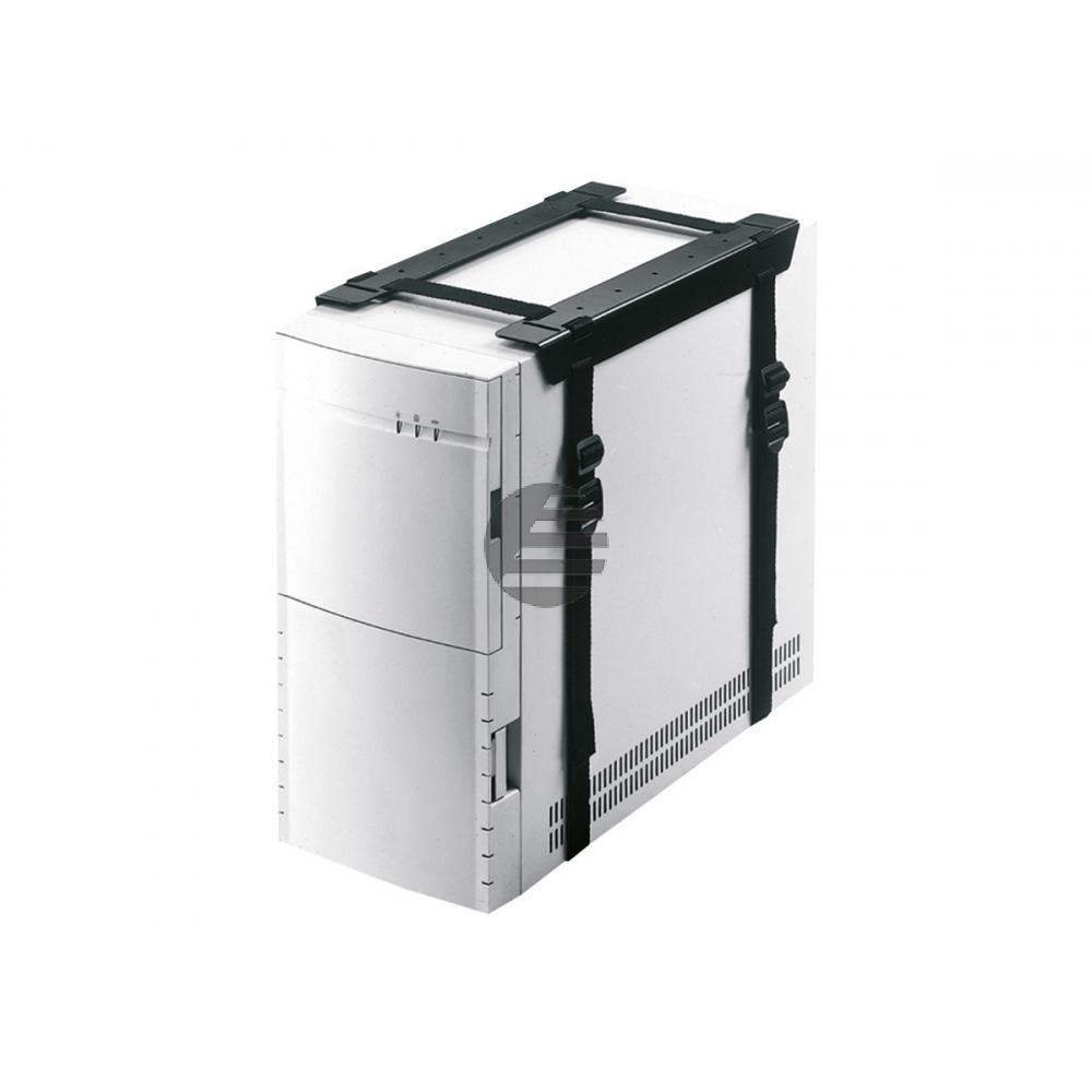 NEWSTAR PC TISCHHALTERUNG SCHWARZ CPU-D025BLACK 20kg