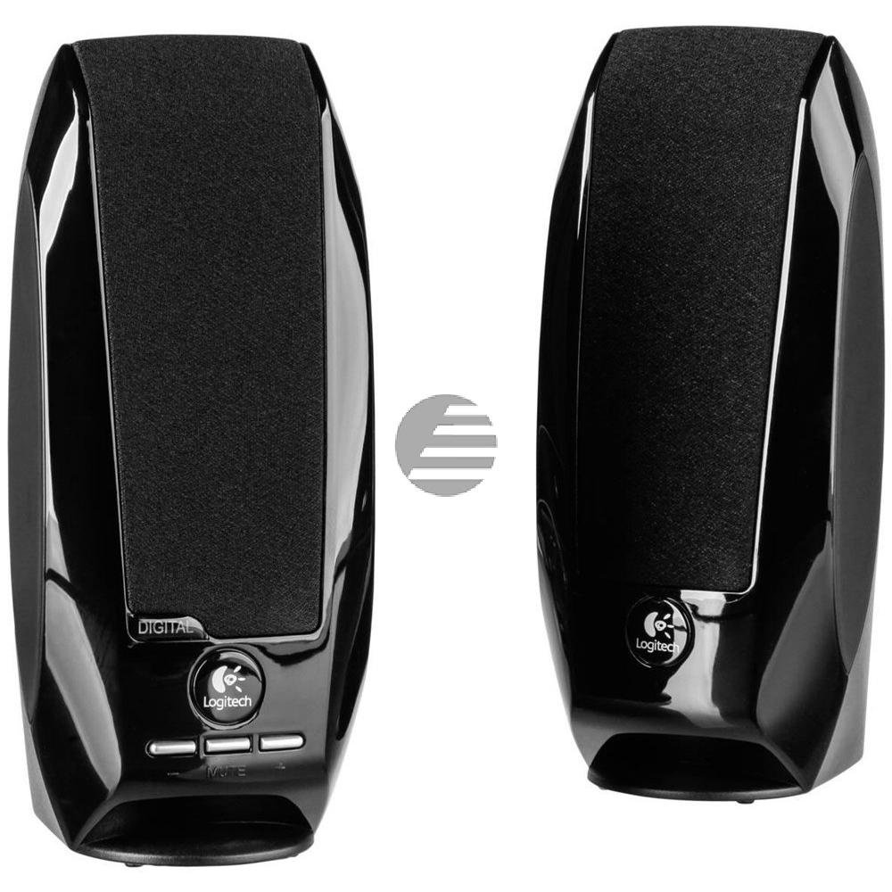 Logitech S150 Speaker System (980-000029)