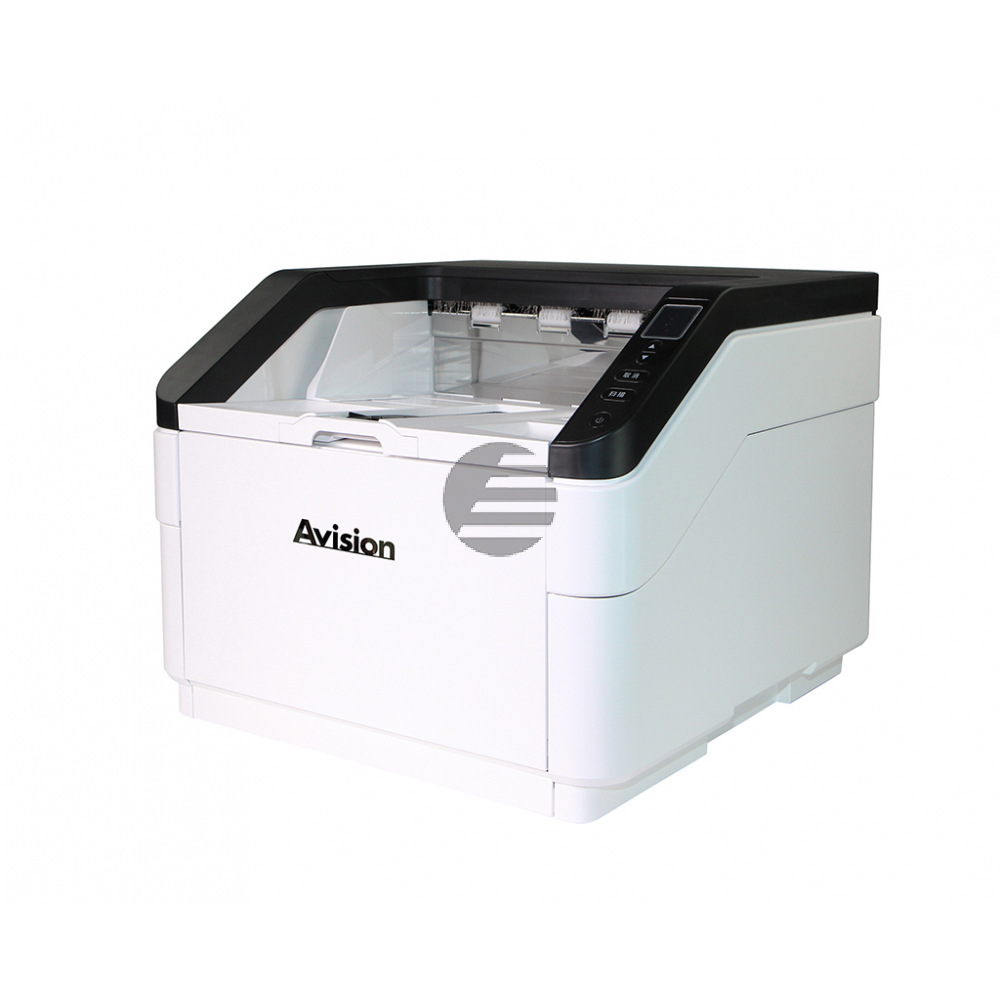 AVISION AD8120 PRODUKTIONSSCANNER 000-0871 A3/Duplex/Farbe