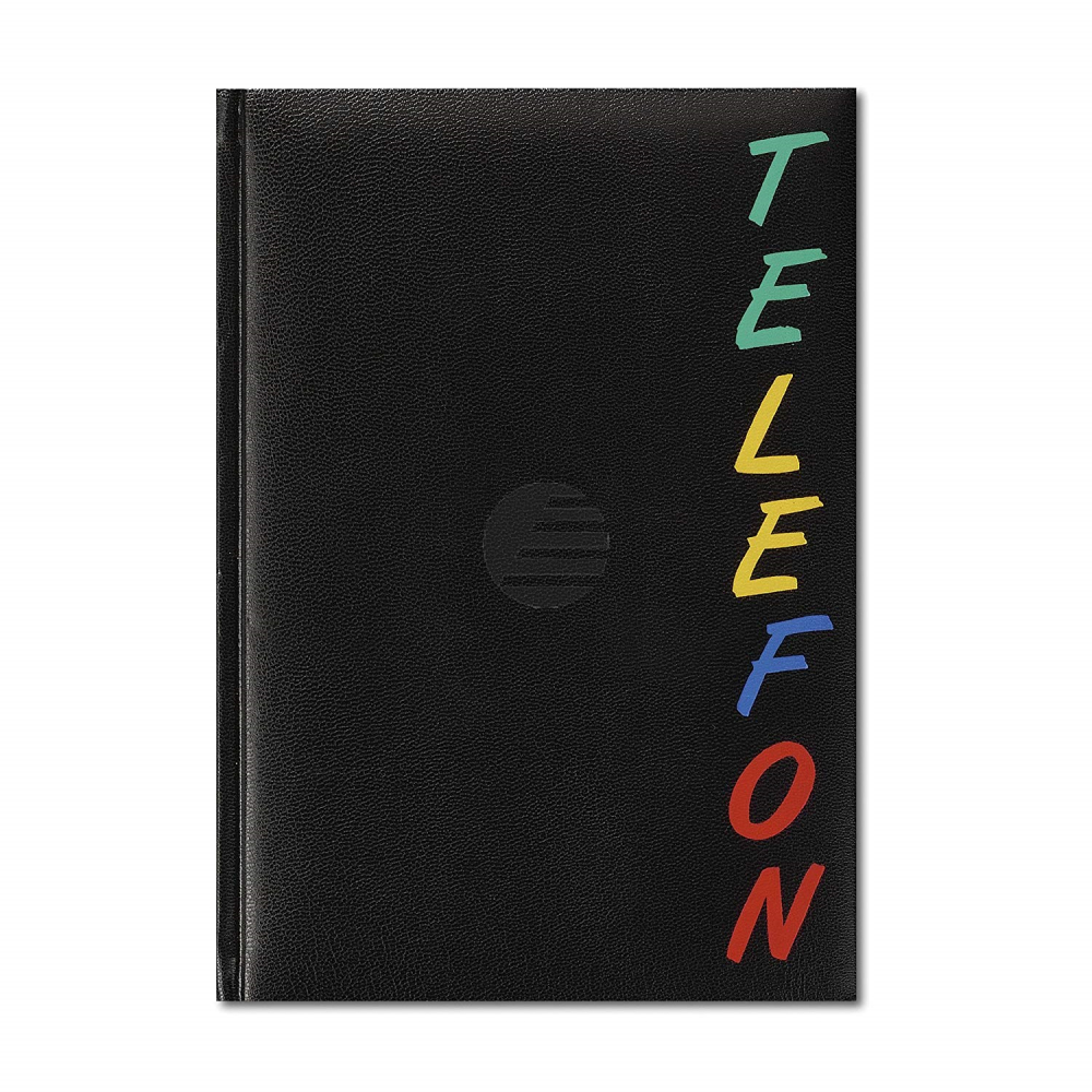 Herlitz Adressbuch Rainbow (00022376)