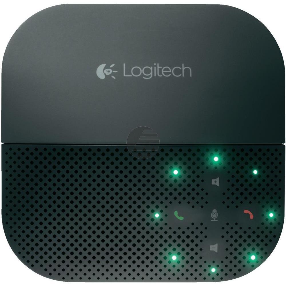 LOGITECH P710e mobile Speakerphone UC optimized for Lync/skype compatible with Cisco