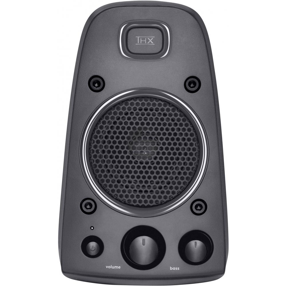 LOGITECH Z625 Powerful THX Sound - Analog (EU)