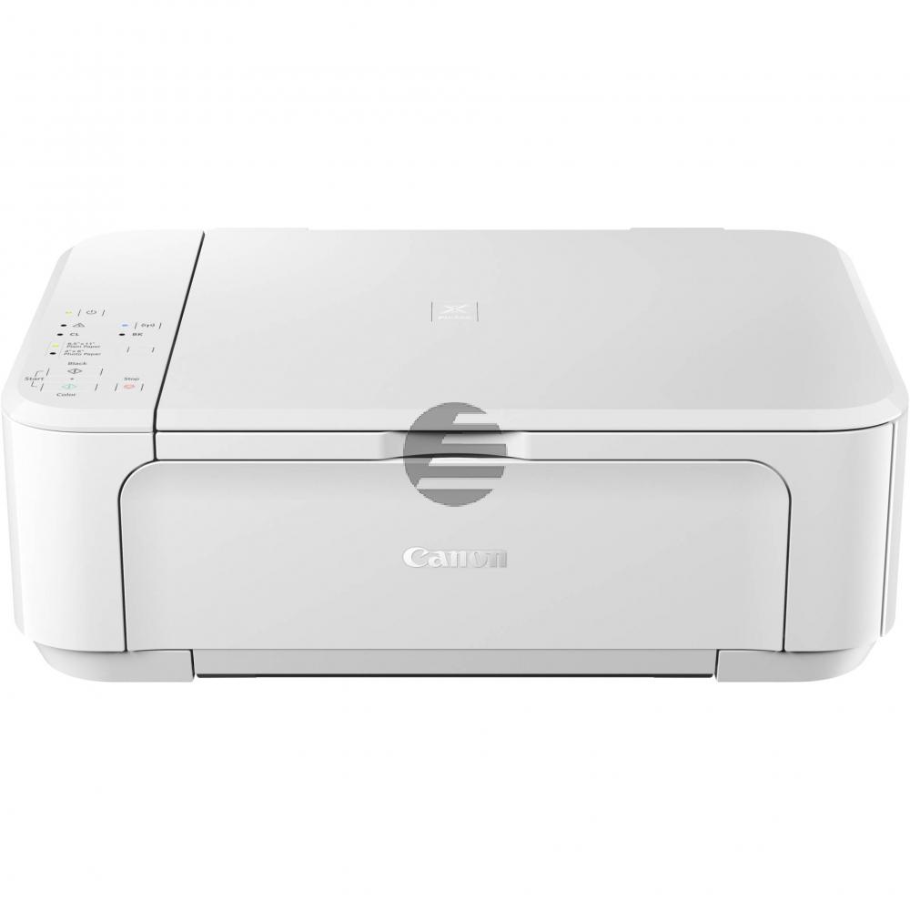 Canon Pixma MG 3650 S (white) (0515C109)
