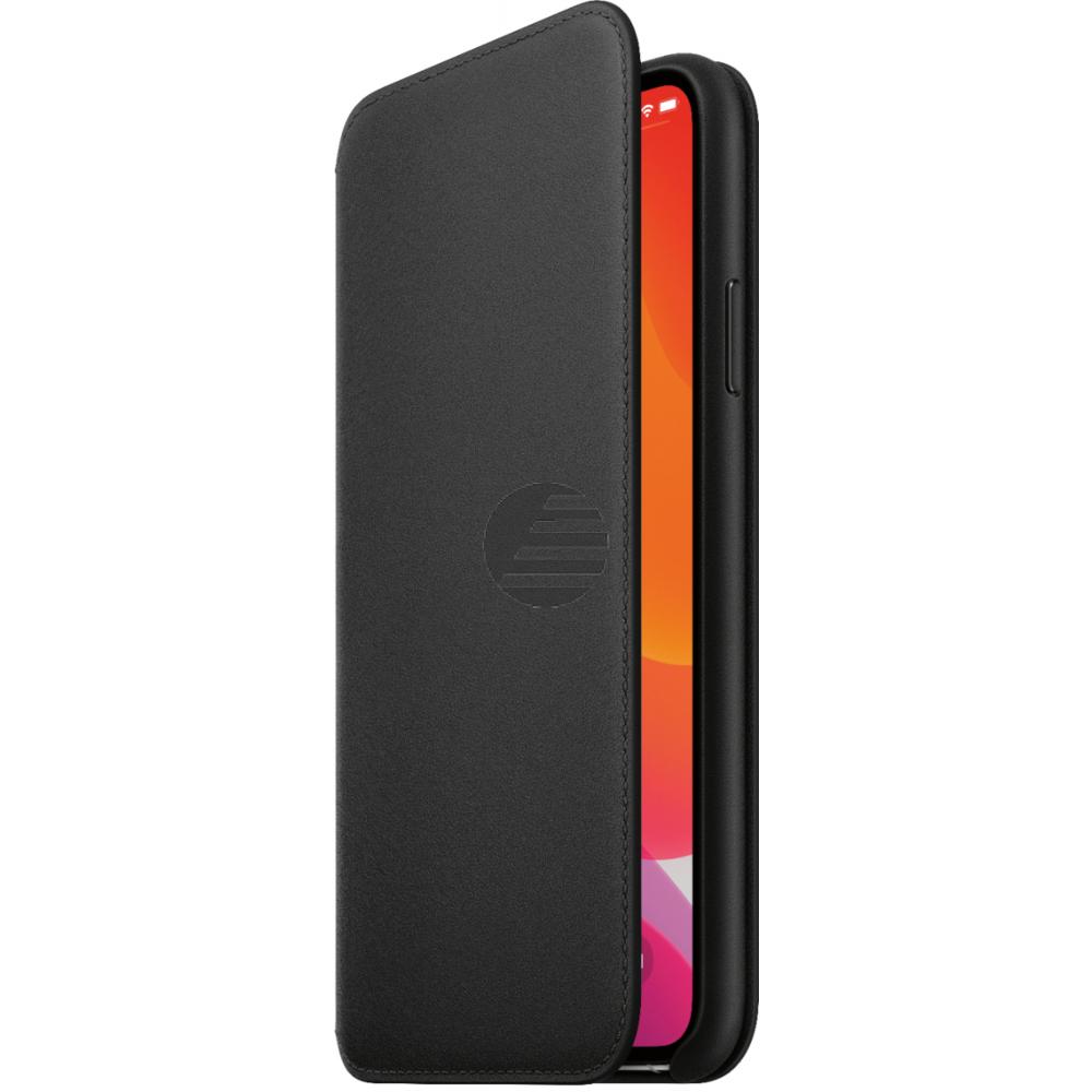 Apple iPhone 11 Pro Max Leather Folio black