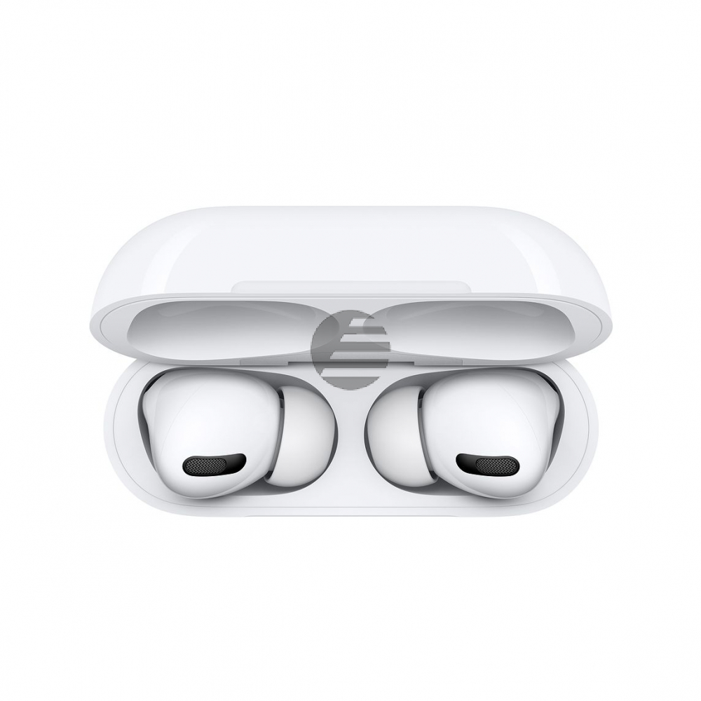 APPLE AIR PODS PRO WEISS MWP22ZM/A kabellos mit Ladecase